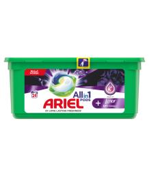 Ariel mosókapszula 24db Unstup