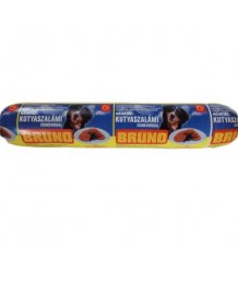 Bruno kutyaszalámi 1kg csirke