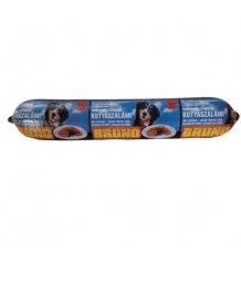 Bruno kutyaszalámi 1kg marhás