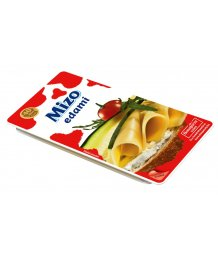 Mizo szeletelt sajt 125g Edami