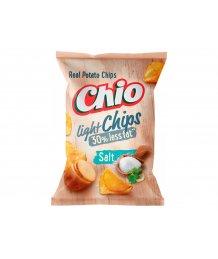 Chio chips 65G Light sós