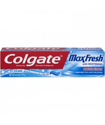 Colgate fogkrém 75ml maxfresh cool mint