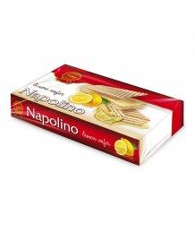 Napolino ostya 150g citromos