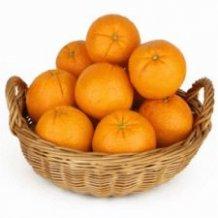 Narancs görög