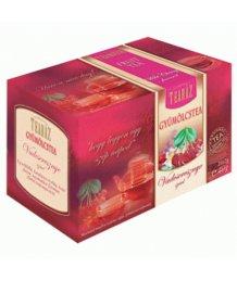 Gárdonyi tea 20filteres vadcseresznye csipkebogyó