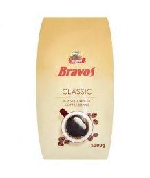 Bravos Classic kávé 1kg szemes