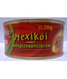 Globus-Deko mexikói melegszendvicskrém 290g