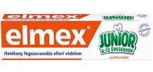 Elmex fogkrém 75ml junior (6-12 éves korig)