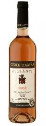 Gere Tamás Villányi Rosé száraz rosébor 0,75l