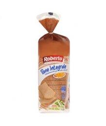 Roberto szeletelt kenyér 400g teljes kiörlésû