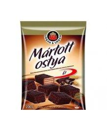 Urbán parány 200g ét bevonatú kakaókrémes töltelékkel