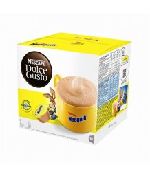 Nescafé Dolce Gusto kávékapszula 256g Nesquik