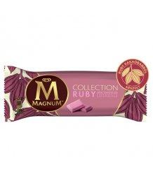 Magnum jégkrém 90 ml Ruby csokoládés