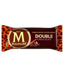Magnum jégkrém 88 ml dupla csokoládé gluténmentes