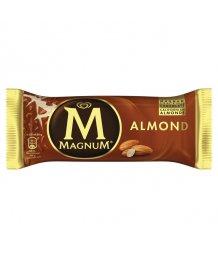 Magnum jégkrém 120 ml mandula gluténmentes
