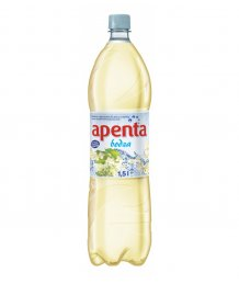 Apenta szénsavas üdítõ 1,5l bodza PET