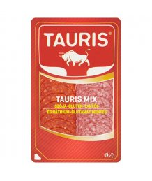 Tauris 200g szelelet szalámi csemege és paprikás