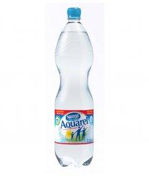 Nestlé Aquarel ásványvíz 1,5l szénsavas PET