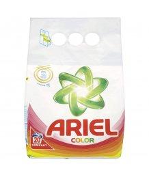 Ariel mosópor 1,35kg (20 mosás) Color színes ruhákhoz