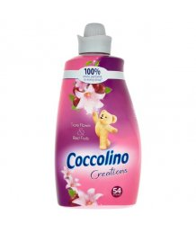 Coccolino öblítõ 1680ml tiare pink