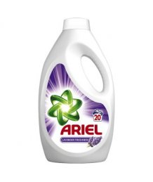 Ariel mosógél 1,1l (20 mosás) lavander