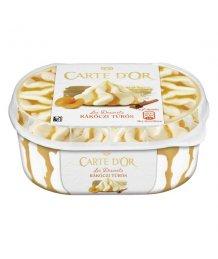 Carte d'Or Gelateria jégkrém 900 ml Rákóczi túrós