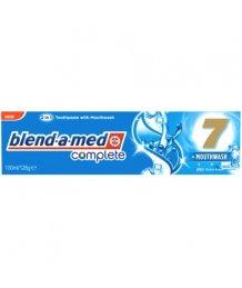 Blend-A-Med fogkrém 100ml complete 7