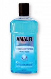 Amalfi szájvíz 500ml Ultra Fresh