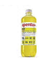 Apenta+ Fit 0,75l mangó-citrom-zöldtea funkcionális ital