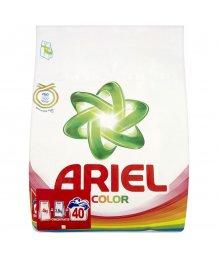 Ariel mosópor 2,7kg (36 mosás) Color színes ruhákhoz