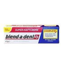 Blend-A-Dent protézisragasztó 47g Fresh