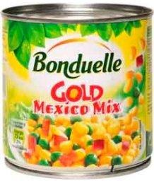 Bonduelle zöldségkonzerv Mexico mix Gold 280g