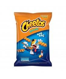 Cheetos kukoricasnack 30g Spirál