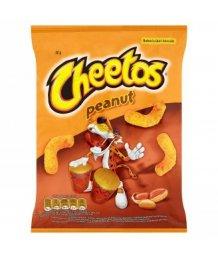 Cheetos kukoricasnack 43g mogyoró ízû
