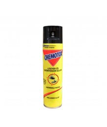Chemotox 300ml légy-szúnyogírtó