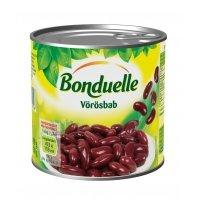Bonduelle zöldségkonzerv vörösbab 250/400g