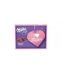 I love Milka desszert 110g epres