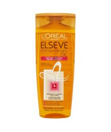 Elseve sampon 250ml Extraordinary Oil tápláló