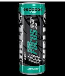 Hell energiaital 250ml Strong focus dobozos
