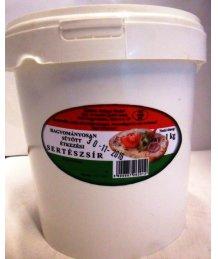 Szilágyi étkezési sertészsír 0,5kg