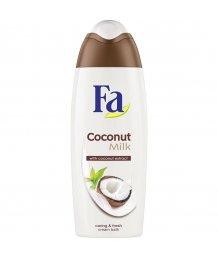 Fa tusfürdõ 250ml Coconut Milk