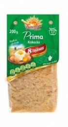 Familia Prima 8 tojásos tészta 200g kiskocka