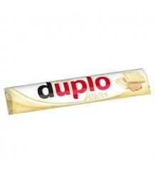 Ferrero Duplo White szelet T1 18,2g