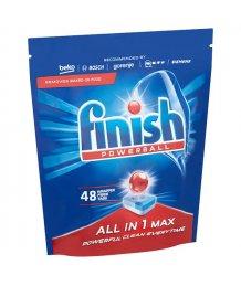 Finish AIO Max Regular 48db mosogatógép tabletta