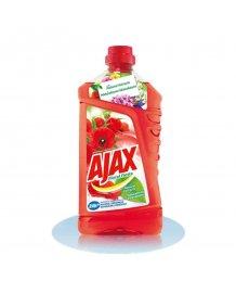 Ajax Floral Fiesta Piros 1l általános tisztító