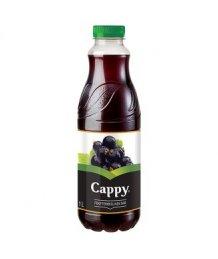 Cappy gyümölcslé 1l feketeribizli 25% PET