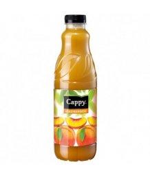 Cappy gyümölcslé 1l õszibarack 46% PET