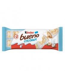 Kinder Bueno White Cocco 39g csokoládé
