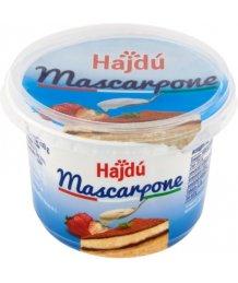 Hajdu mascarpone 250g
