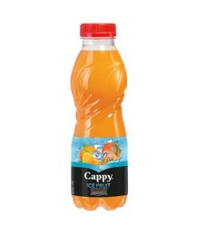 Cappy Ice Fruit gyümölcslé 0,5l multivitamin PET
